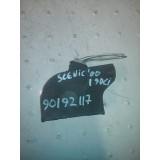Gaasipedaali reostaat Renault Scenic 1.9DCI 2000 7700431919